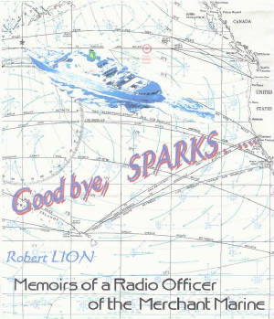 MEMOIRS OF A RADIO OFFICER